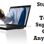 Tech Support – Per Hour Basis